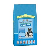 James Wellbeloved - Puppy Fish & Rice Dog Food
