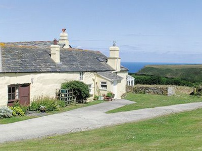 The Annexe, Cornwall, Bude