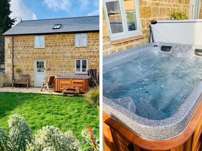 The Stables, Oxfordshire, Chipping Norton