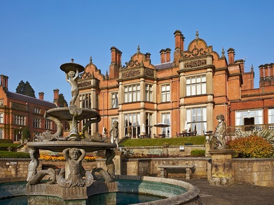 Hallmark Hotel The Welcombe, Warwickshire, Stratford-upon-Avon