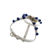 Dog & Dolls - Magic Dog Harness - Blue
