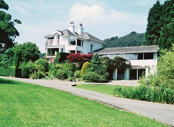 Rampsbeck Lodge, Cumbria