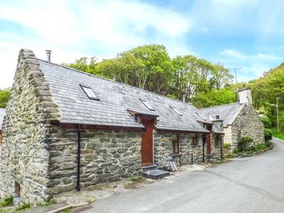 Hendoll Cottage 2, Gwynedd, Fairbourne