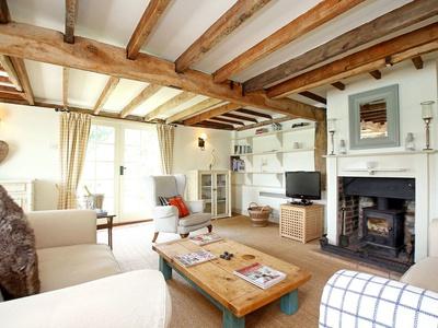 Prospect Cottage, Kent, Ashford