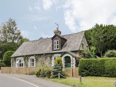 Old School House, Shropshire, Knighton