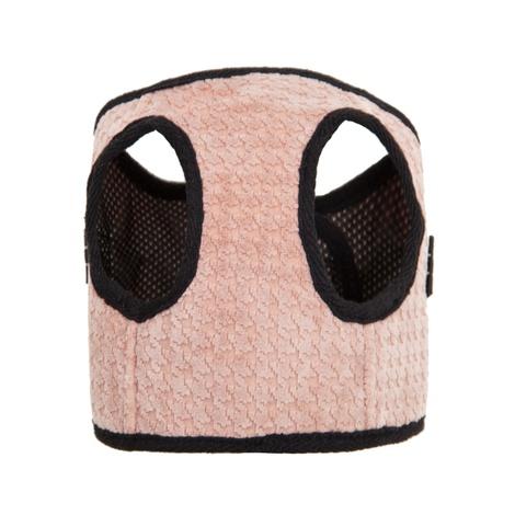 Soho Dog Harness - Rose 2
