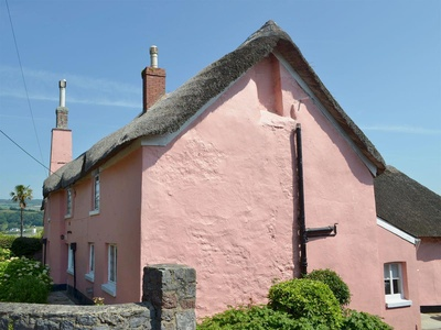 Old Stoke House, Devon, Shaldon