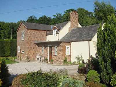 Woodhouse Cottage, Flintshire, Dobshill
