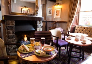 The Kings Arms Hotel, Lake District 6
