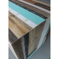 Bloq Eco Pet Bed & Side Table 12