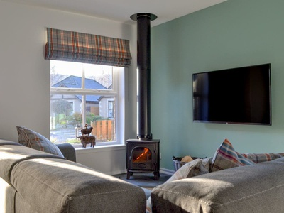 Uaine Cottage, Highland, Aviemore