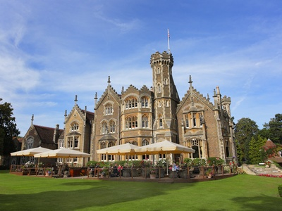The Oakley Court, Berkshire, Windsor