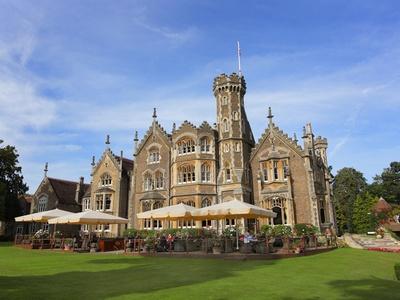 The Oakley Court, Berkshire, Windsor