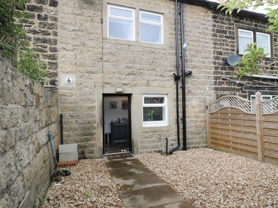 Hemingway Cottage, South Yorkshire, Keighley