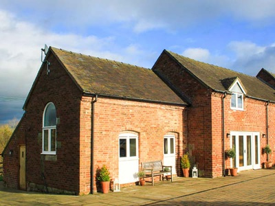 Greenacres Barn, Staffordshire, Uttoxeter