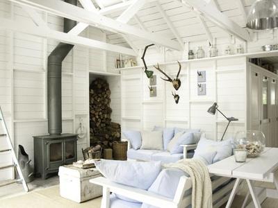 Beach Studio Properties - Camber Cabins
