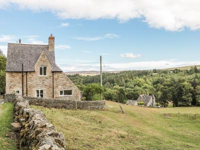Newbiggin Cottage, Northumberland, Consett