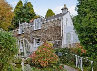 Tabbs Cottage