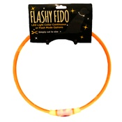 PJ Pet Products - Flashy Fido LED Dog Collar