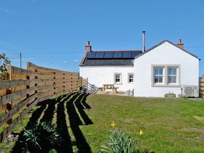 Hollins Cottage, Dumfries and Galloway, Dumfries