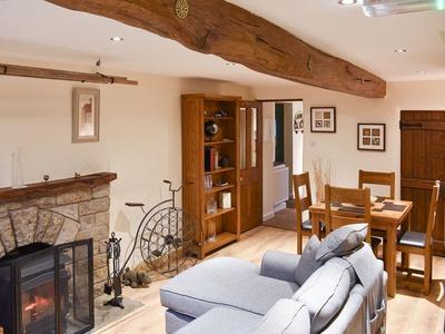 Ramshead Cottage, Cumbria