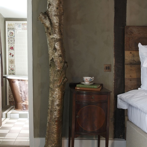 Bell in Ticehurst Exclusive Two Night Stay Voucher 9