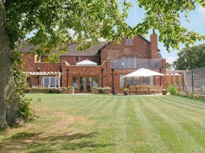 The Farmhouse, Gloucestershire