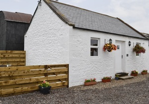 Pleacairn Cottage, Dumfries and Galloway 6