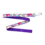 Pet Pooch Boutique - Sapphire Rose Dog Lead