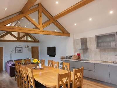 The Granary, Fuller's Hill Cottage, Cambridgeshire