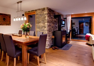 Pollux Mountain Chalet 2