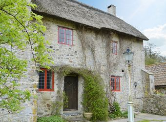 Stepps Cottage, Devon