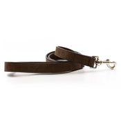 Ralph & Co - Nubuck dog lead - (Bergamo)