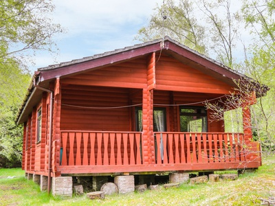 Otter Lodge, Highland, Strathpeffer