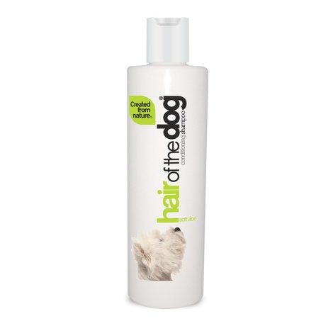 Hair of the Dog Conditioning Shampoo – Soft Aloe
