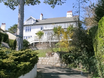 The Cottage, Kent, Saint Margarets Bay