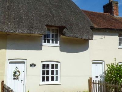 Phoebe's Cottage, Romsey