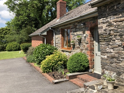 Cwtch Cottage, Wales, Narberth