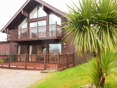 Lodge Sixty Six, Cornwall, St. Columb