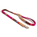 Pink INCA Cafe Dog Lead