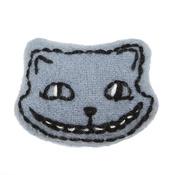 Cheshire & Wain - Wonderland Collection Catnip Toy – Cheshire Cat
