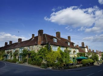 The Lamb - Hindon, Wiltshire