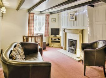 Sharrowhead Cottage