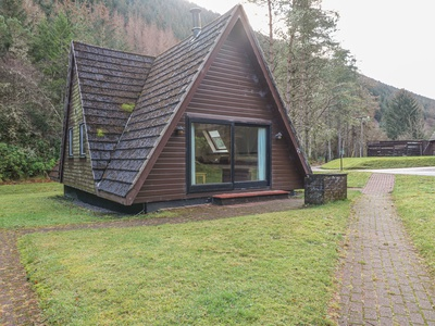 Woodside Lodge 22, Highland, Spean Bridge