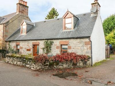 Stonywood Cottage, Highland, Inverness