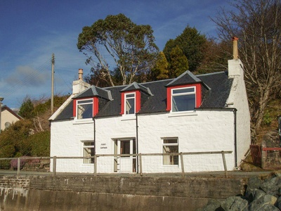 Fleet Cottage, Portree, Portree