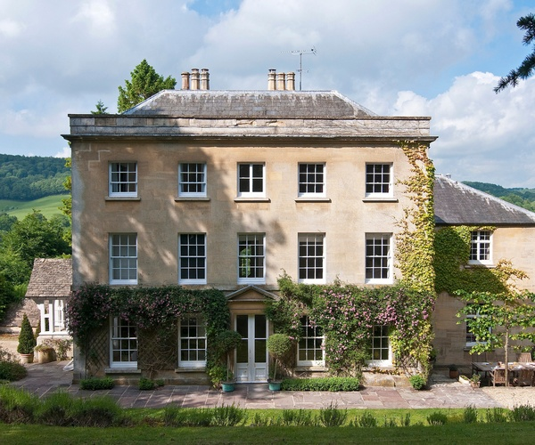 Sheepscombe House, Gloucestershire