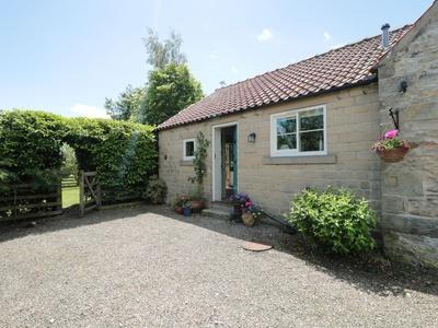 Henhouse Cottage, North Yorkshire, York