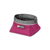 Ruffwear - Ruffwear Quencher Bowl - Purple Dusk