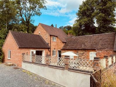 Dale Cottage, Shropshire